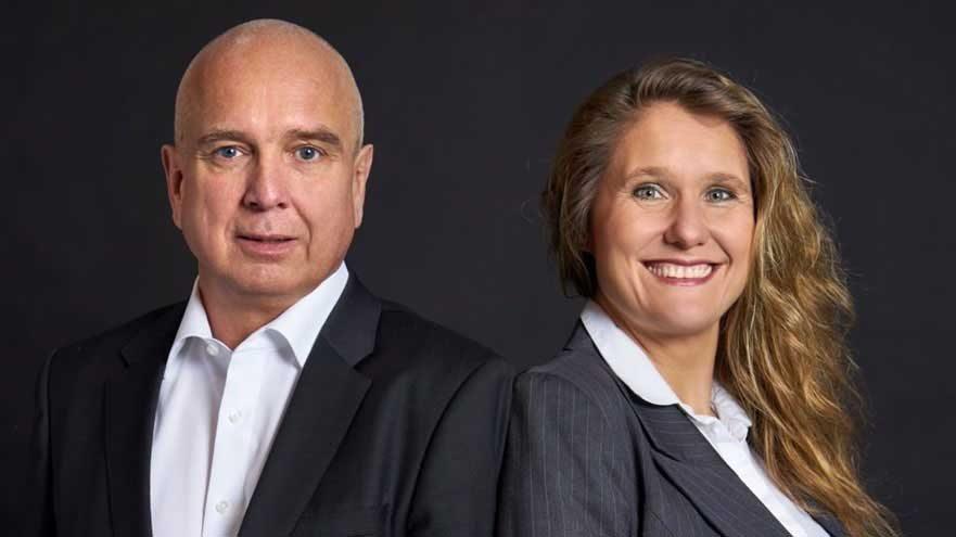 Frauke und HansJörg