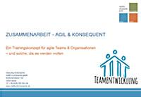 agile Zusammenarbeit