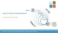 Agiles Projektmanagement – Aus der Praxis für die Praxis