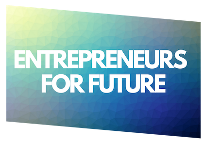 Entrepreneurs for Future