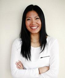 Nora Sun - Beraterin Trainerin - Deutsch Englisch Chinesisch