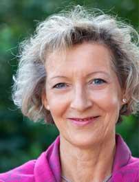 Kerstin Füssel - Seminarmanagement
