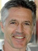 Dr. Wolfgang Glitscher